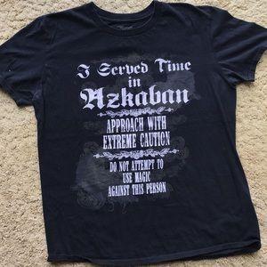 Universal Shirts - Harry Potter Universal T Shirt